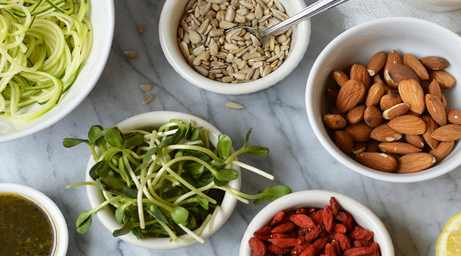 Recipes: clean, balanced, delicious, plant-based food