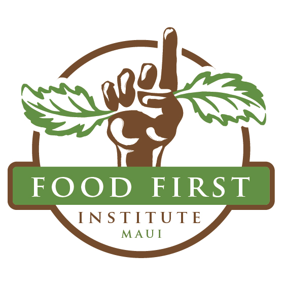 Food First Institute, LEVEL 2