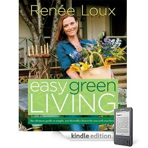 Easy Green Living - KINDLE EDITION