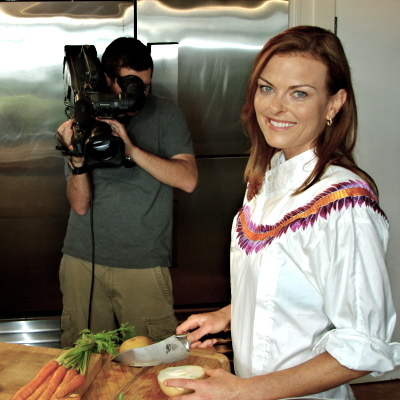 Smart Tips with Renée Loux: Sustainable Kitchen