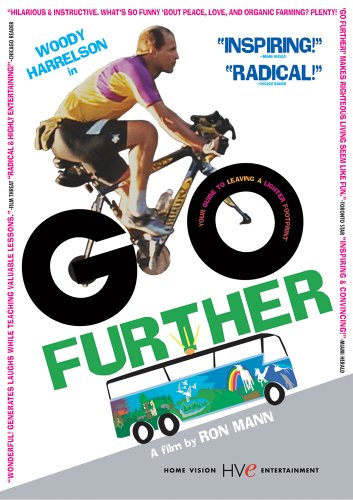 Go Further, a film by Ron Mann