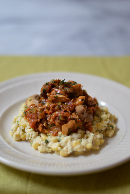 RAW COMFORT FOOD CLASS with Renée Loux at the Natural Gourmet Institute NYC: Oct 28, 2014